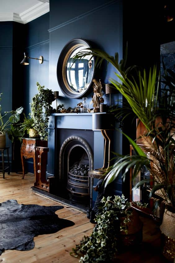 the best interior design styles for each zodiac sign