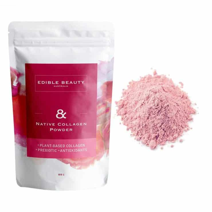 vegan collagen powder