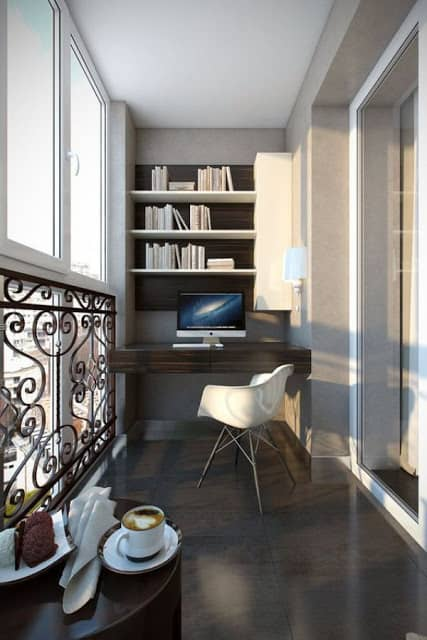 Best Small Home Office Ideas