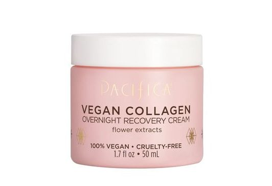 vegan collagen beauty products