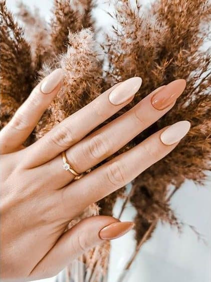 Non Toxic Nail Looks For Fall 2020