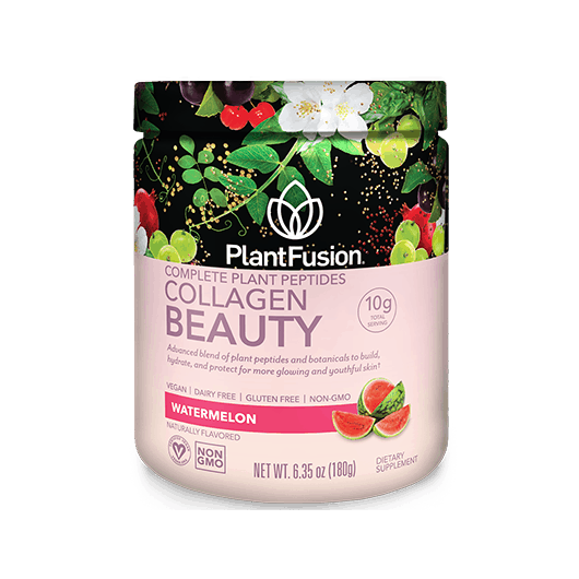 vegan collagen supplements