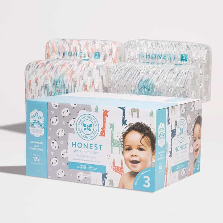 sustainable diaper subscription