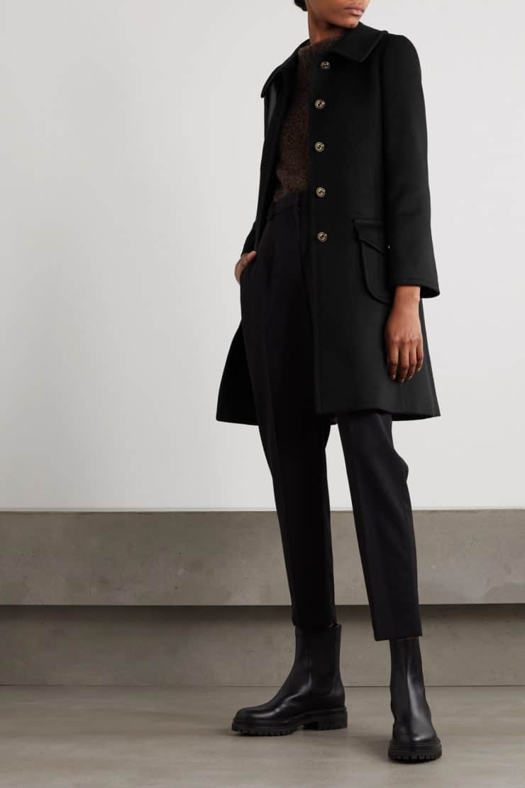 How to Choose A Sustainable Coat That Lasts
