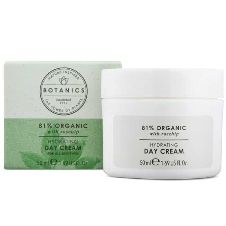 best organic face creams for winter