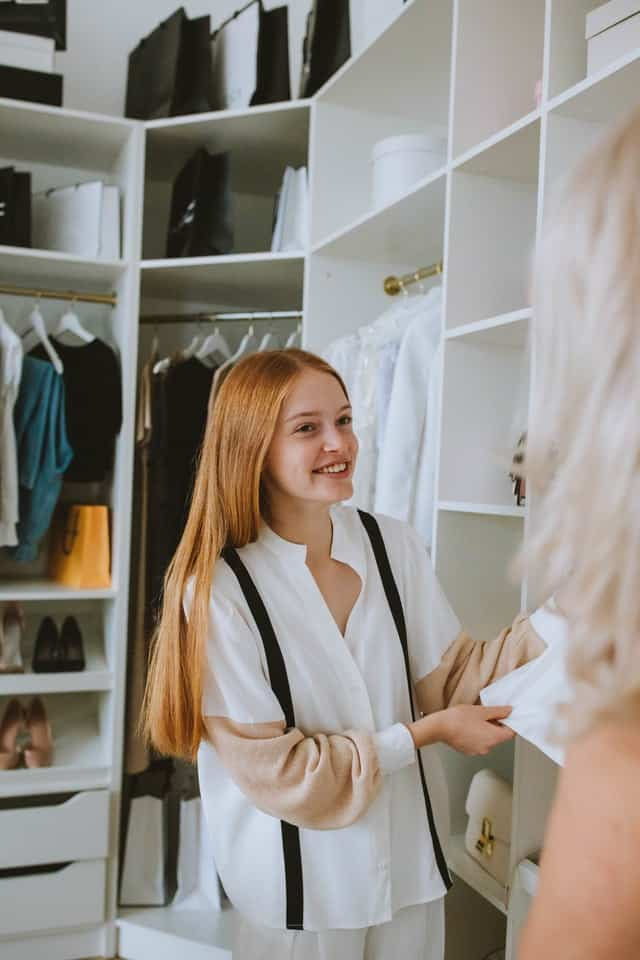 what are the 7Rs of sustainable fashion