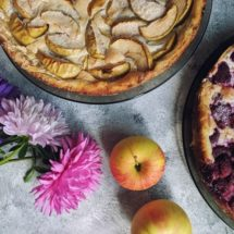 Hot And Sweet Vegan Pie Recipes