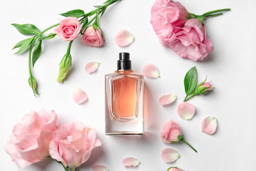 How To Buy Perfume: A Non-Toxic Guide