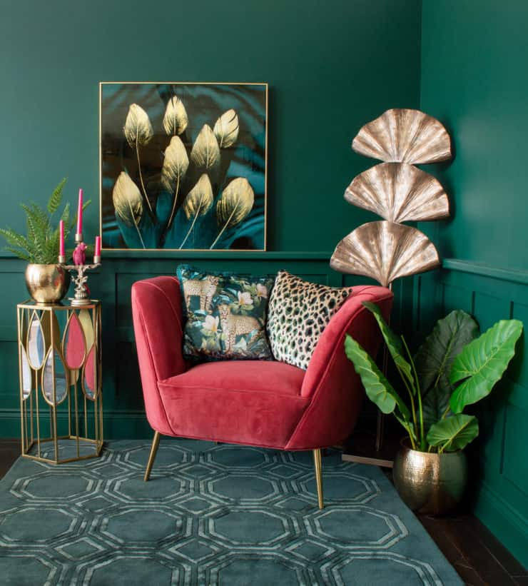 Interiors Trends For 2021