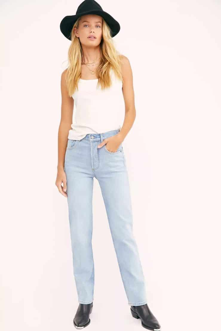 Ethical Jeans Trends