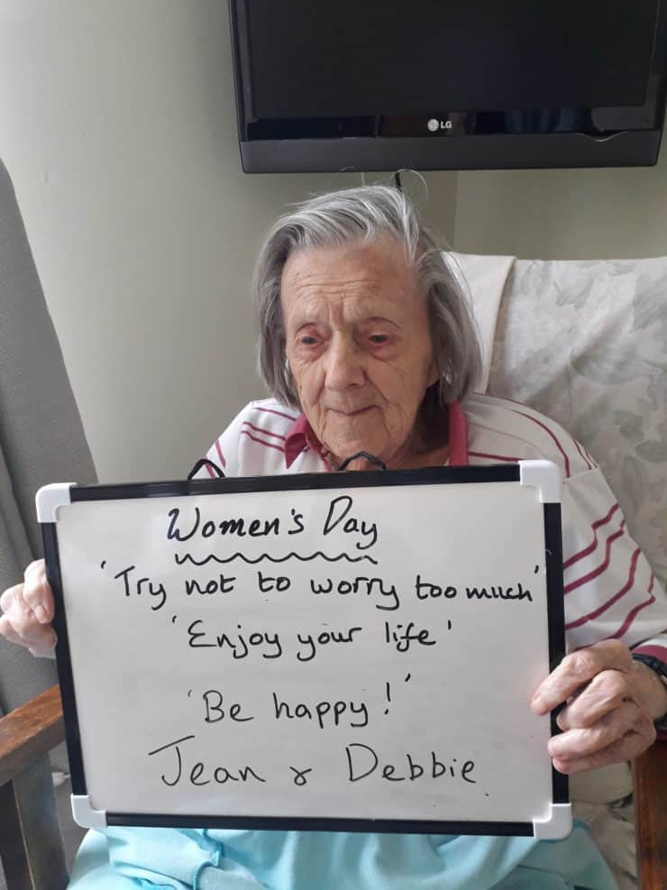 life lessons from wise women