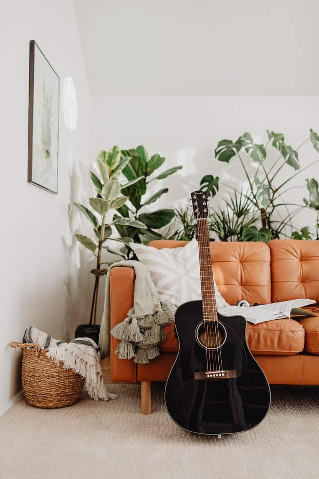 Easy Ways To Make Your Home Happier
