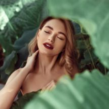 Best Plants For Skin Care