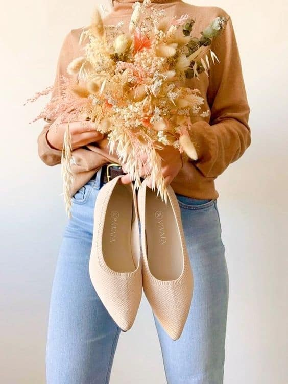 how to have a more sustainable shoe collection