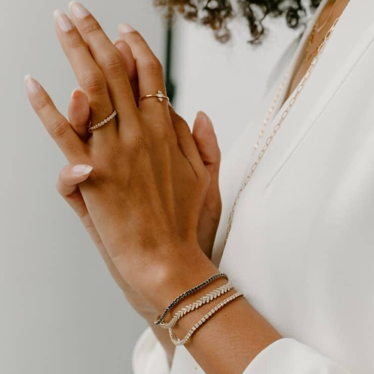 ethical engagement ring styles