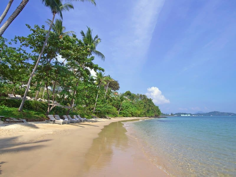 Where To Have A Healing Holiday In Thailand
