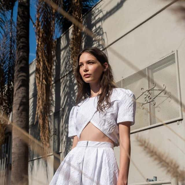 ethical fashion brands owned by celebrities
