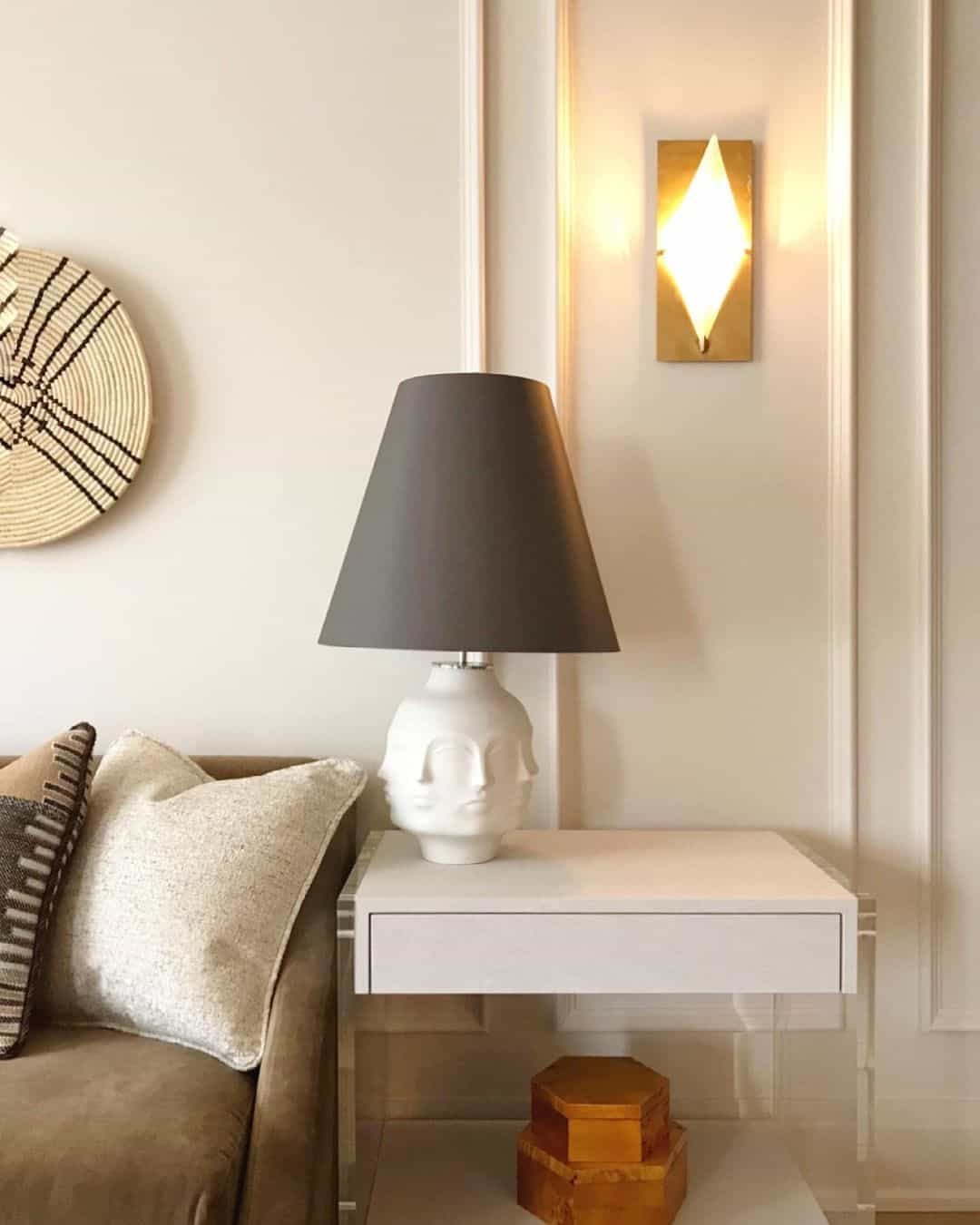 home interiors trends