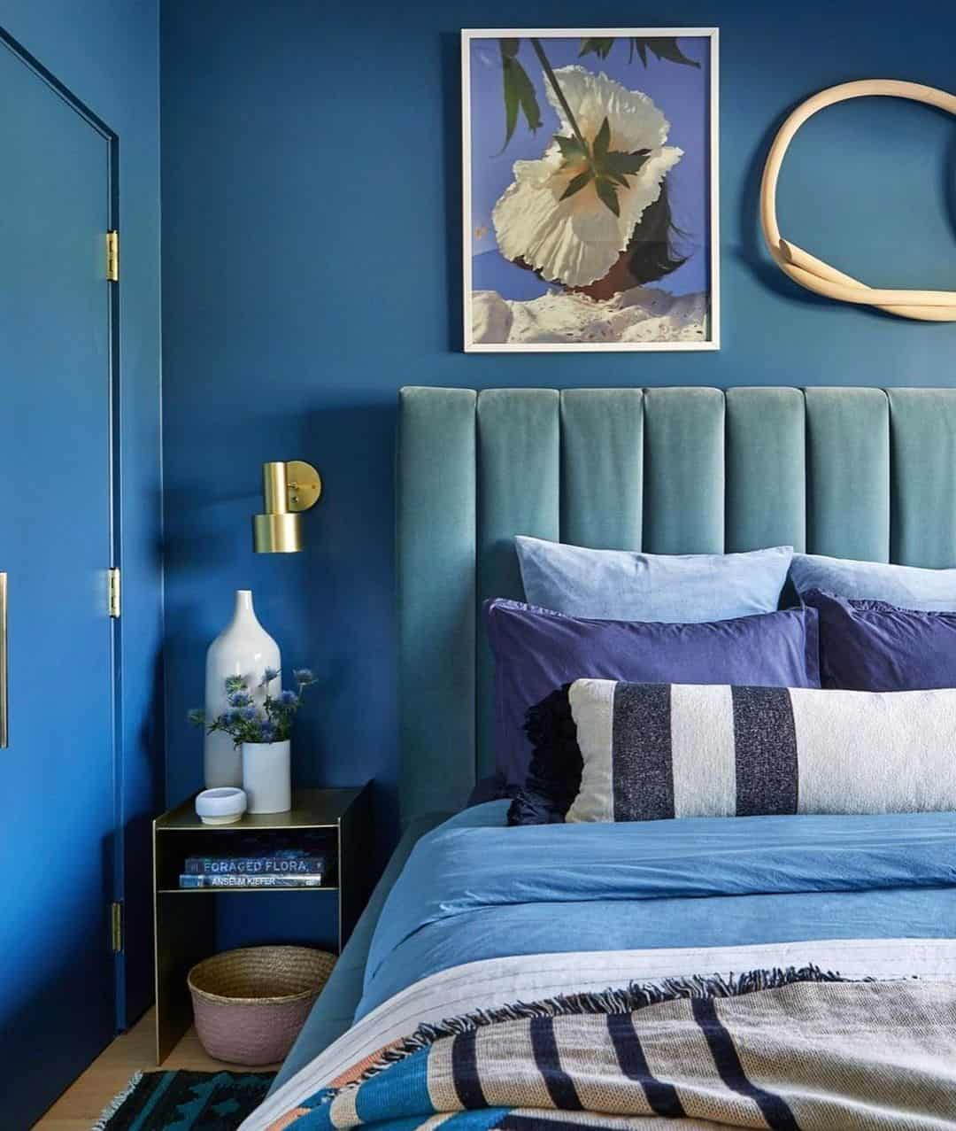home interiors trends for 2022