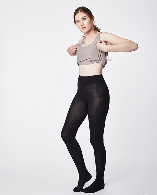 sustainable tights brands