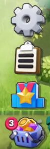 game icons in rush wars
