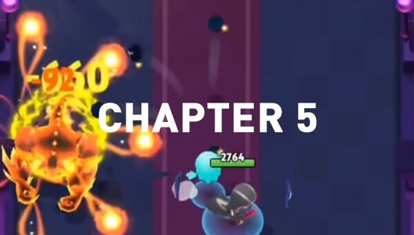 Archero Chapter 5 Guide