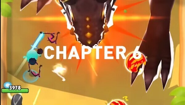 archero chapter 6 guide
