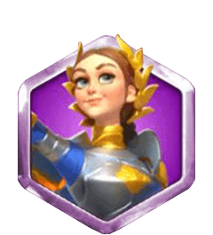 Joan of Arc Rise of Kingdoms