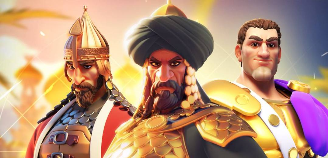 The Mightiest Governor Event Guide Rise of Kingdoms