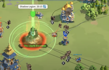shadow legion invasion dark fortress