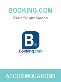 Best travel tools for trip planning - Booking.com