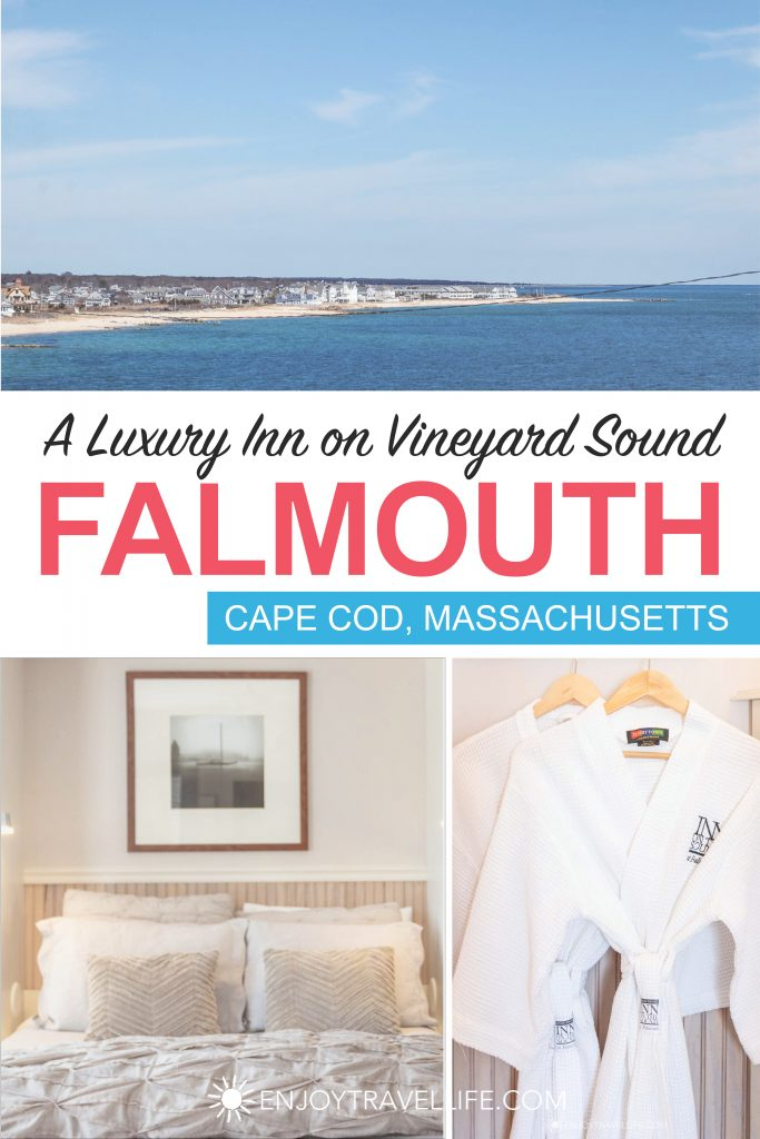 A Luxury Inn on Vineyard Sound