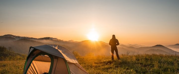 Camping Essential Tips