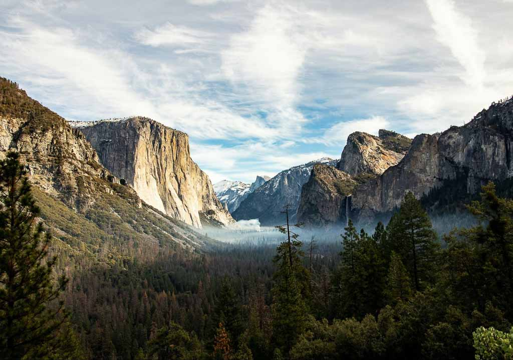 Types of Vacation: National Park
