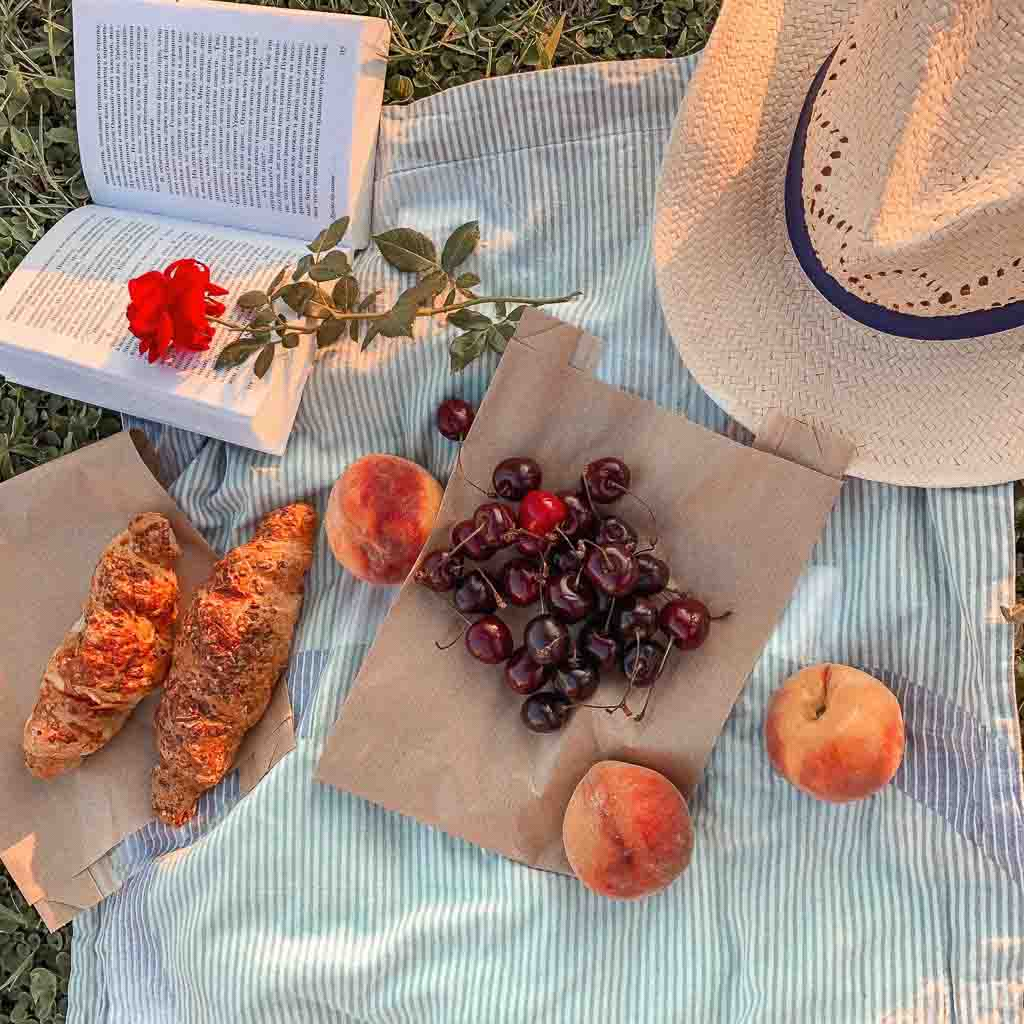 Fun Free Things to do in LA - Picnic at Griffith Park