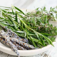 How to Store Dried Herbs So You Can Enjoy Them Later