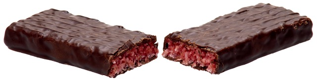 Cherry Ripe Bar from Australia