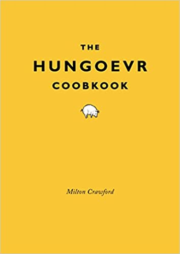 The Hungover Cookbook, which tells you everything you need to know to assess, understand, and improve a hangover is here