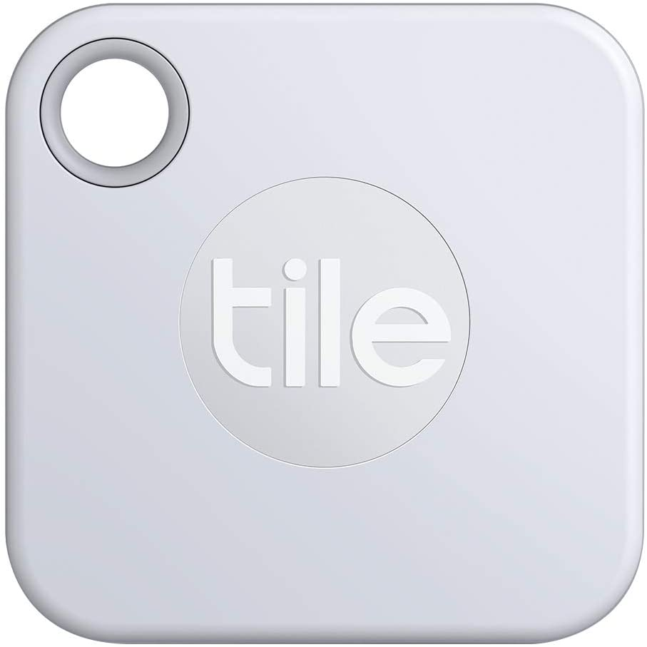 Tile Mate (2020) 1-pack - Bluetooth Tracker from Amazon.