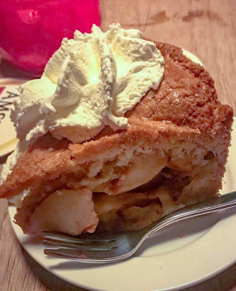 Dutch Apple Pie, best apple dessert from the Netherlands