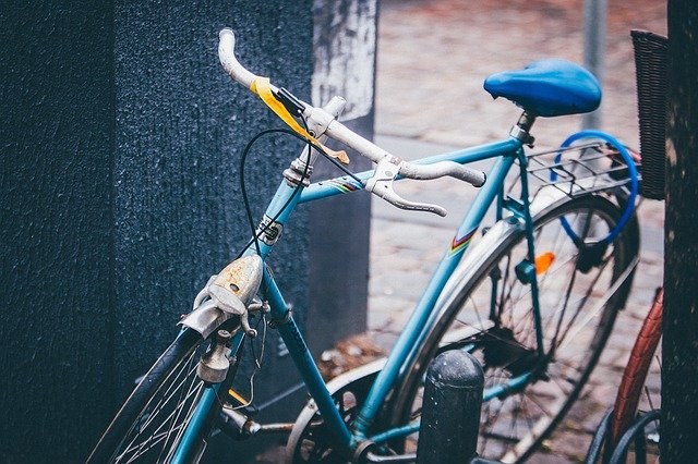 bicycle - a better option for sustainable eco-friendly travel