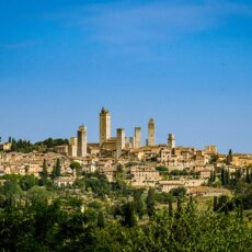 Why You'll Never Forget the 14 Soaring San Gimignano Towers of Tuscany