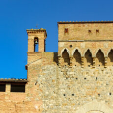 Monteriggioni Italy: Step Back in Time at This Medieval Fortress Near Siena