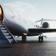 8 Tips for Flying Safely During COVID When You Charter A Private Jet