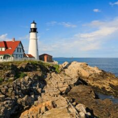 The Best Things to Pack for Summer in New England [Printable Checklist]