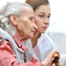 Elderly Care Services: How to Protect Aging Relatives From Afar
