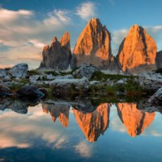 2021 Dolomites Itinerary: Best Things to See & Do in The Italian Alps
