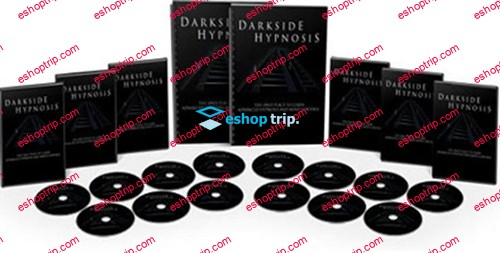 Kenrick Cleveland The Dark Side of Covert Hypnosis