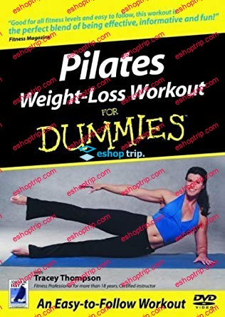 Pilates Weight Loss For Dummies