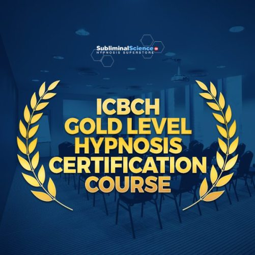 Richard Nongords Icbch Gold Level Hypnosis Certification Course